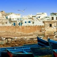 La communauté juive de Mogador-Essaouira