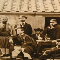 Les juifs de Gibraltar