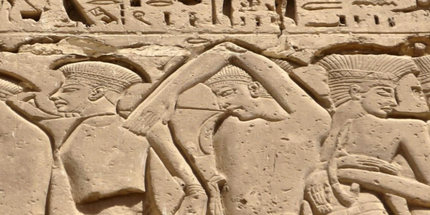 Mystère des Peuples de la mer? Mystère au pays de Canaan? Mystère des Celtes?