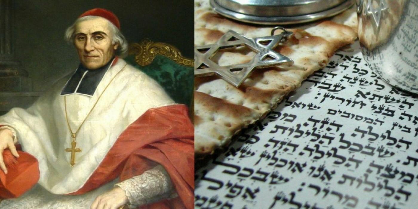 Victor III ou le mystère du Pape juif
