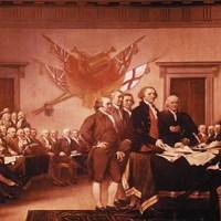 Les Juifs et la création des Etats-Unis