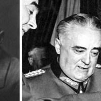 L'homme qui a riposté devant les horreurs nazis tout en restant fidèle au parti