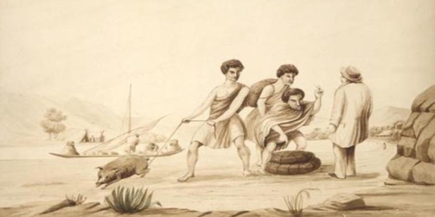 Histoire des juifs en Nouvelle Zélande 6 – Un comité restreint pour les îles
