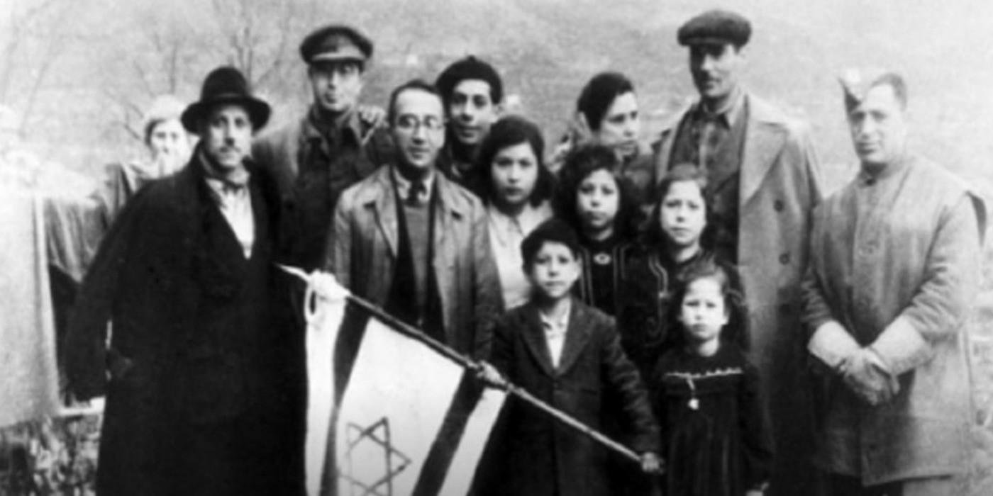 Les Juifs de San Nicandro
