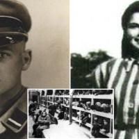Love Story à Auschwitz entre un garde nazi et une prisonnière juive
