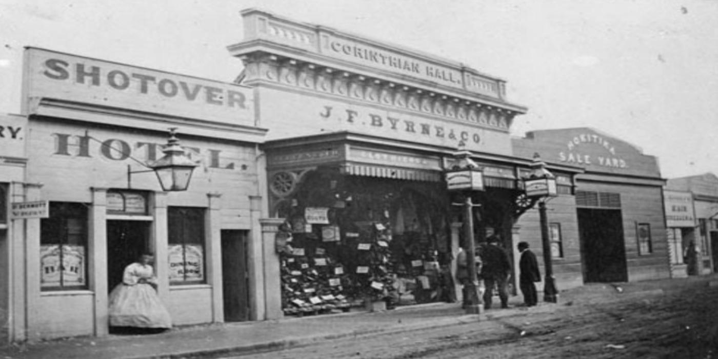 Histoire des juifs en Nouvelle Zélande 15 – Une synagogue fantôme