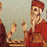 Les chrétiens d'occident face aux juifs et aux musulmans au Moyen Âge. XIe-XVe siècle