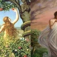 Lilith et Adam: une légende sans dessus dessous