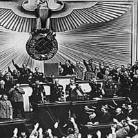 6 juillet 1938 : 32 nations, y compris la France, refusent les quotas des réfugiés juifs allemands