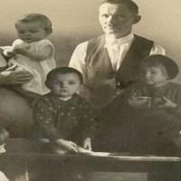 Une famille polonaise assassinée pour avoir caché des juifs