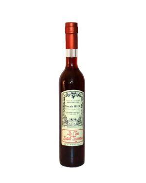vinaigre de vin syrah Bio