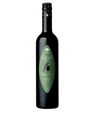 Extra virgin olive oil vintage Classic