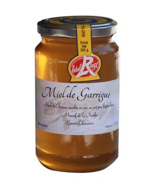 miel-de-fleurs-de-garrigue