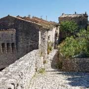 Vieux-village-de-Banon