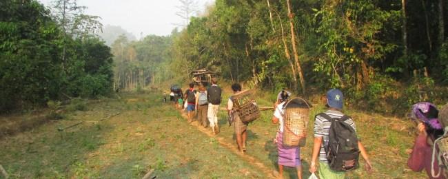 Nouvelles de Thaïlande – Avril 2014