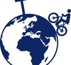 15 000 km pour la rencontre – A Cross in the World