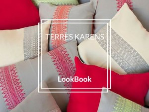 Lookbook Terres Karens