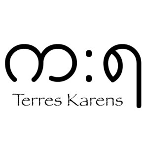 Logo - association Terres Karens