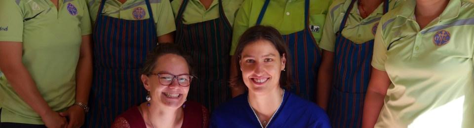 Terres Karens 8 ans après, racontée par Marion, ancienne volontaire en 2010
