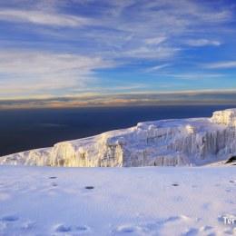 Mt Kilimanjaro, llar de déus