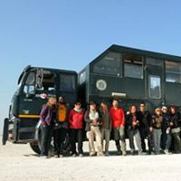 Safaris en camió