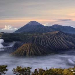 Volcanes Bromo, Kawa Ijen y Rinjani