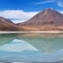 Trekking en el volcán Tunupa o el Licacanbur