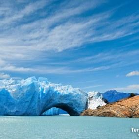 Viajes Patagonia. Glaciares