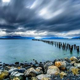 Hacer una parada en Puerto Natales