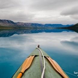 Descens en caiac o canoa