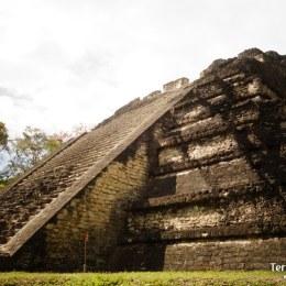 Complex maia de Yaxhà