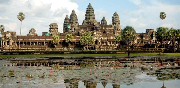 Una scoperta che ridefinirà le ipotesi sulla storia dell'impero khmer