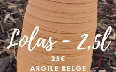 Lolas – 2,5L
