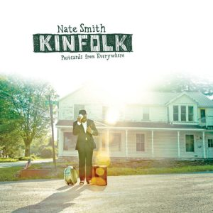 Nate Smith - Kinfolk album cover.