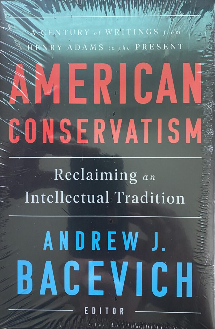 Book Cover American Conservatism
