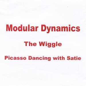 Album cover Modular Dynamics
