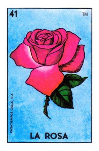 image relating to Free Printable Mexican Loteria Cards called A Fresh Mexican Tarot For The Innovative Age: John Picacios