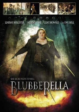 Blubberella – 2011