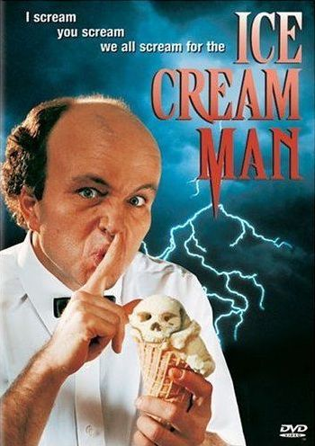 Ice Cream Man – 1995