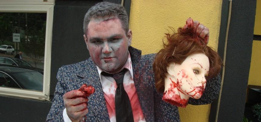 Deatherman - 2012