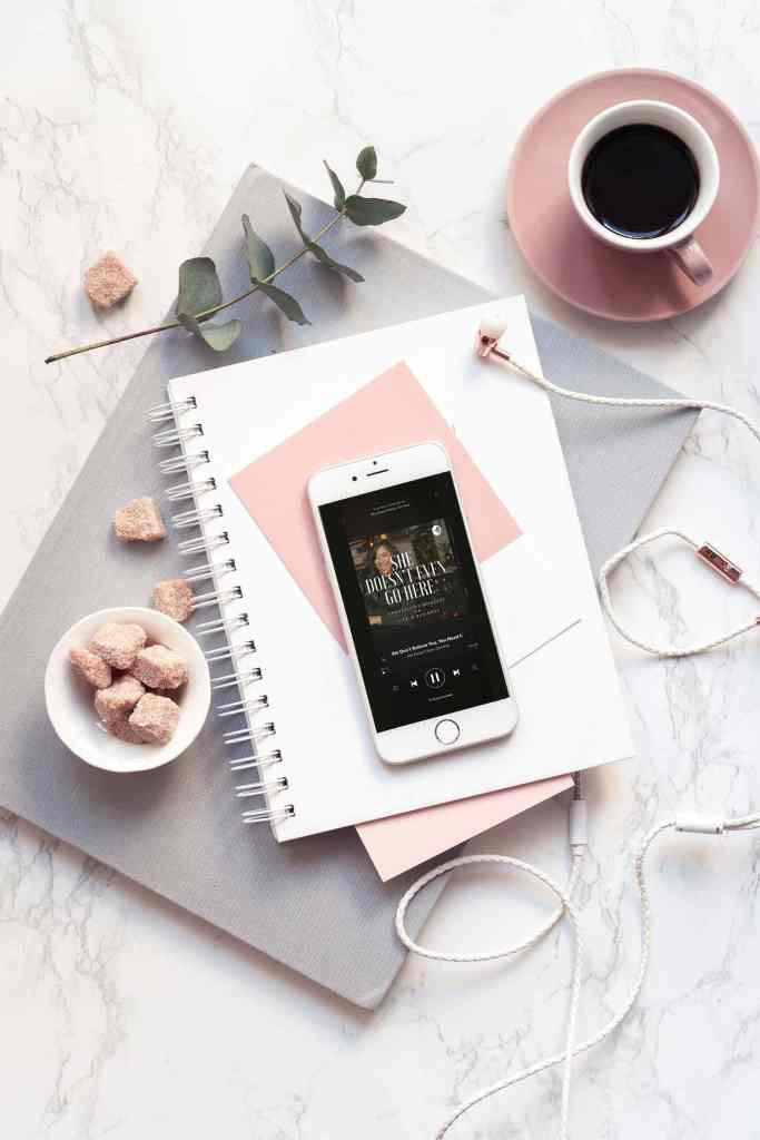 Wedding Planner Podcast Boss Babe Female Entrepreneur Creative