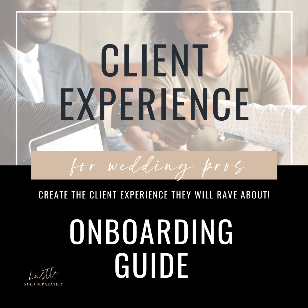 Get Amazing Reviews from your clients with a top notch onboarding system