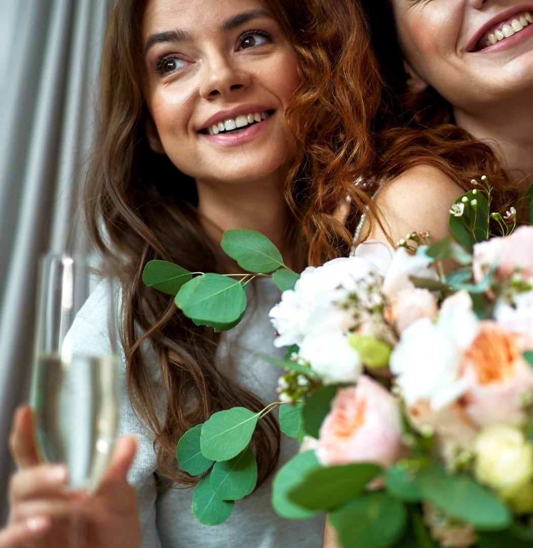 Stressless wedding planning is possible