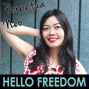 Dr. Perpetua Neo on Hello Freedom with Terri Cole