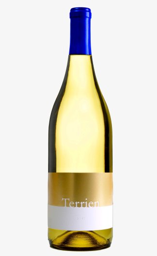 Terrien Chardonnay Bottle