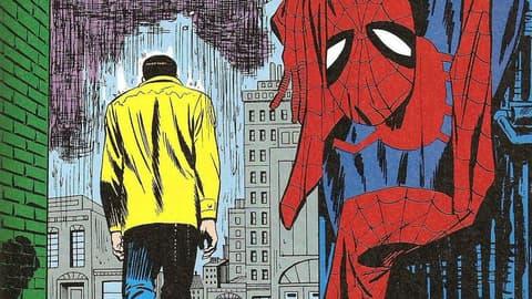 Resultado de imagen para spiderman no more