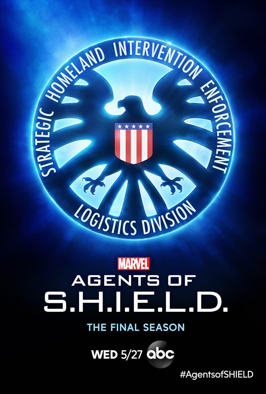 Les Agents Du Shield Saison 6 Streaming : agents, shield, saison, streaming, Marvel's, Agents, S.H.I.E.L.D.', Returns, Seventh, Final, Season, Marvel