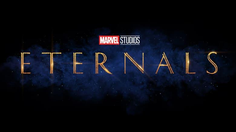 Marvel Studios' The Eternals