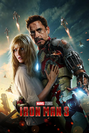 Iron Man 3 Streaming Hd : streaming, (2013), Cast,, Villains,, Release