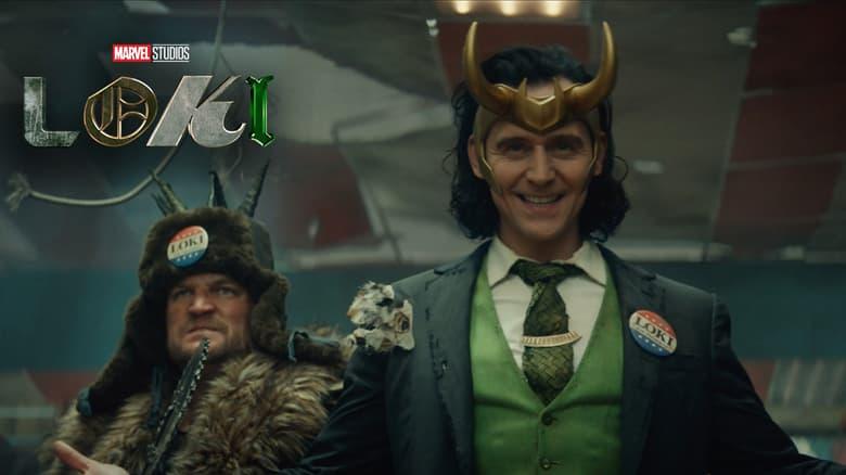Loki - the Disney+ streaming Marvel MCU series   WDWMAGIC - Unofficial Walt Disney World discussion forums
